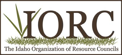 Idaho Organization of Resource Councils